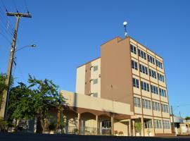Hotel Duarte, Palmitinho (Jabuticaba yakınında)
