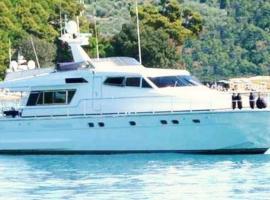 My Angélisa The Yacht