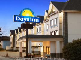 Days Inn Calgary Northwest