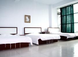 Taijin Hotel, Qian'an (Donghuangyu yakınında)