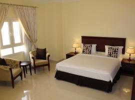 Nizwa Hotel Apartments