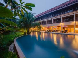 Khaolak Mohin Tara Resort