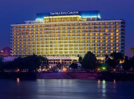 The Nile Ritz-Carlton, Cairo, Kaira