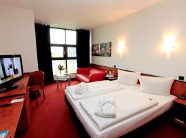 Ara Hotel Comfort, Ingolstadt (Lenting yakınında)