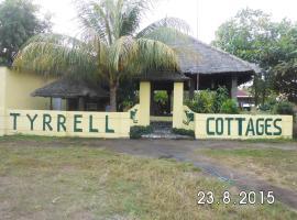 Tyrrell Cottages & Restaurant, Гили-Эйр