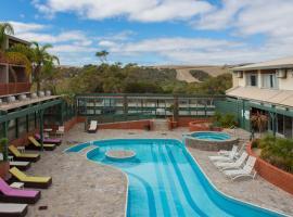 Wirrina Hotel & Golf Resort, Wirrina Cove (Normanville yakınında)
