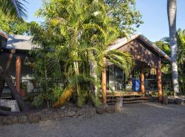 Discovery Parks – Lake Kununurra, Kununurra