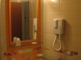 Hotel Camere a Sud, Rosolini