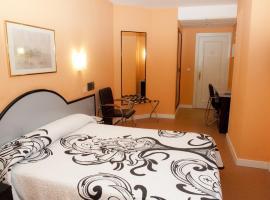 Hotel Arha Santander