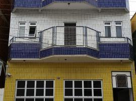 Hotel e Pousada Mape, Guanambi