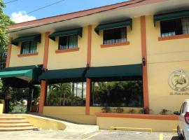 Hotel Brandts Los Robles de San Juan
