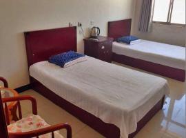 Yuanda Express Hotel, Longyao (Neiqiu yakınında)
