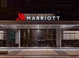 Taipei Marriott Hotel