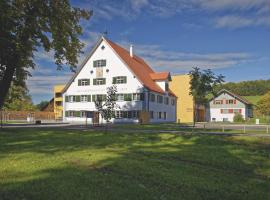 Farny Hotel, Kißlegg