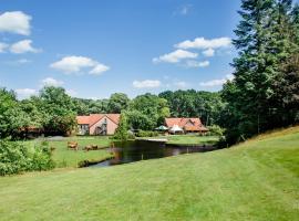 Golfpark Gut Düneburg, Haren