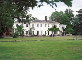 Milton Hill House, Steventon (рядом с городом Didcot)