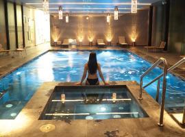 Hotel Mercure Nador Rif, Nador