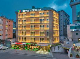 Hotel Boursier & Spa