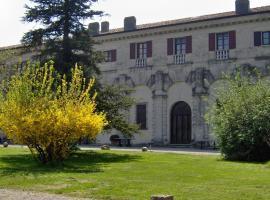 Agriturismo Corte Virgiliana, Virgilio