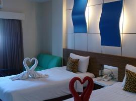 The Camelot Hotel Pattaya