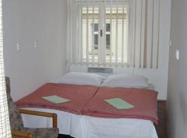 Hostel Bell