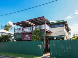 Ryan's Rest Boutique Accommodation