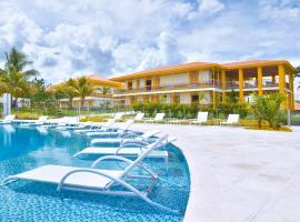 Hotel Mocawa Resort, La Tebaida