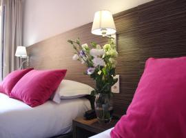Hotel Menton Riviera, Menton