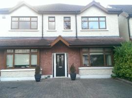 Avoca Lodge, Дублин (рядом с городом Raheny)