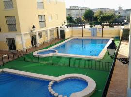 Apartament in Formentera del Segura, Rojales (Formentera de Segura yakınında)