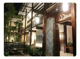 3B Boutique Hotel
