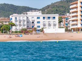 Hotel Sorrabona, Pineda de Mar