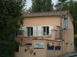 Le Relais du Vivarais, Viviers