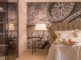 Hotel Federico II Central Palace & Spa