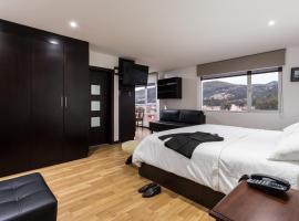 Gaviota Apartments & Suites