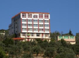 Ajloun Hotel