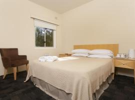 Shortland Hotel, Jesmond