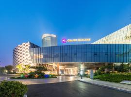 Grand Mercure Qingdao Nanshan Resort, Jimo (Aoshanwei yakınında)