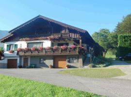 Ferienhaus Elisabeth, St. Wolfgang (Aigen yakınında)