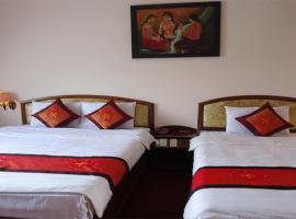 Sepon Hotel, Lao Bao