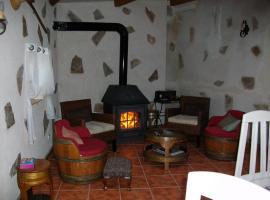 Casa Rural la Cantina, Ceadea (Alcañices yakınında)