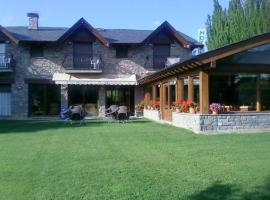 Hotels with great access to Massís del Pedraforca!