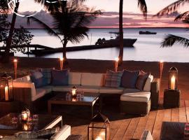 Tiamo Resort, Kemps Bay (Mangrove Cay yakınında)