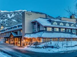 The Listel Hotel Whistler, Whistler