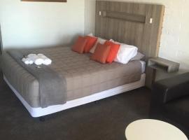 Thomas Lodge Motel, Tocumwal (Jerilderie yakınında)