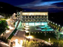 Fonte Del Benessere Resort, Castelpetroso