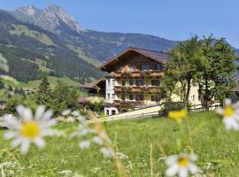 Landhotel Untermüllnergut, Dorfgastein