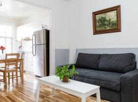 Appartements Jean Talon