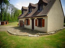 Gite Normand, Bretteville-du-Grand Caux