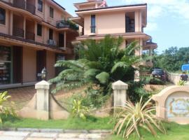 Premier Apartments Goa